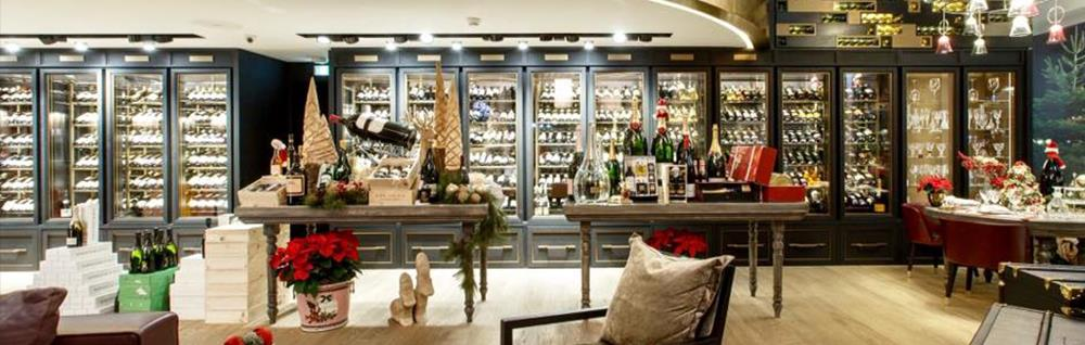 refrigerated-wine-cabinet