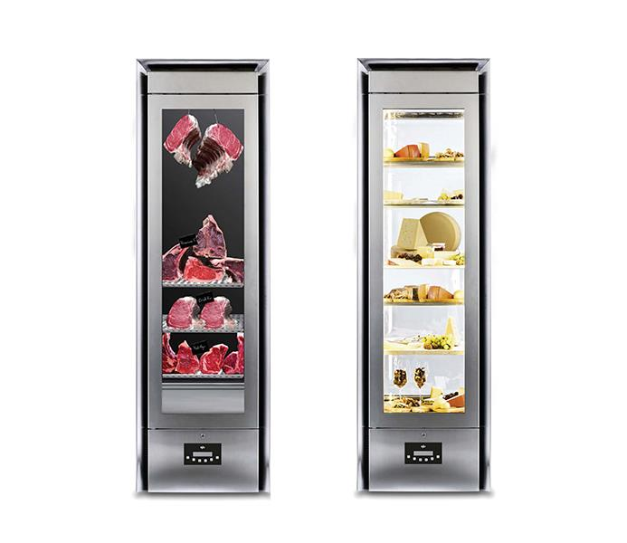 Diana meat display case professional humidty control