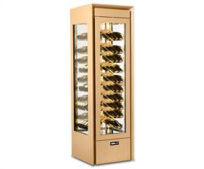Royal - Wine & Spirits display case