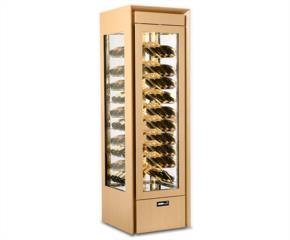 Royal - Wine & Spirits display case