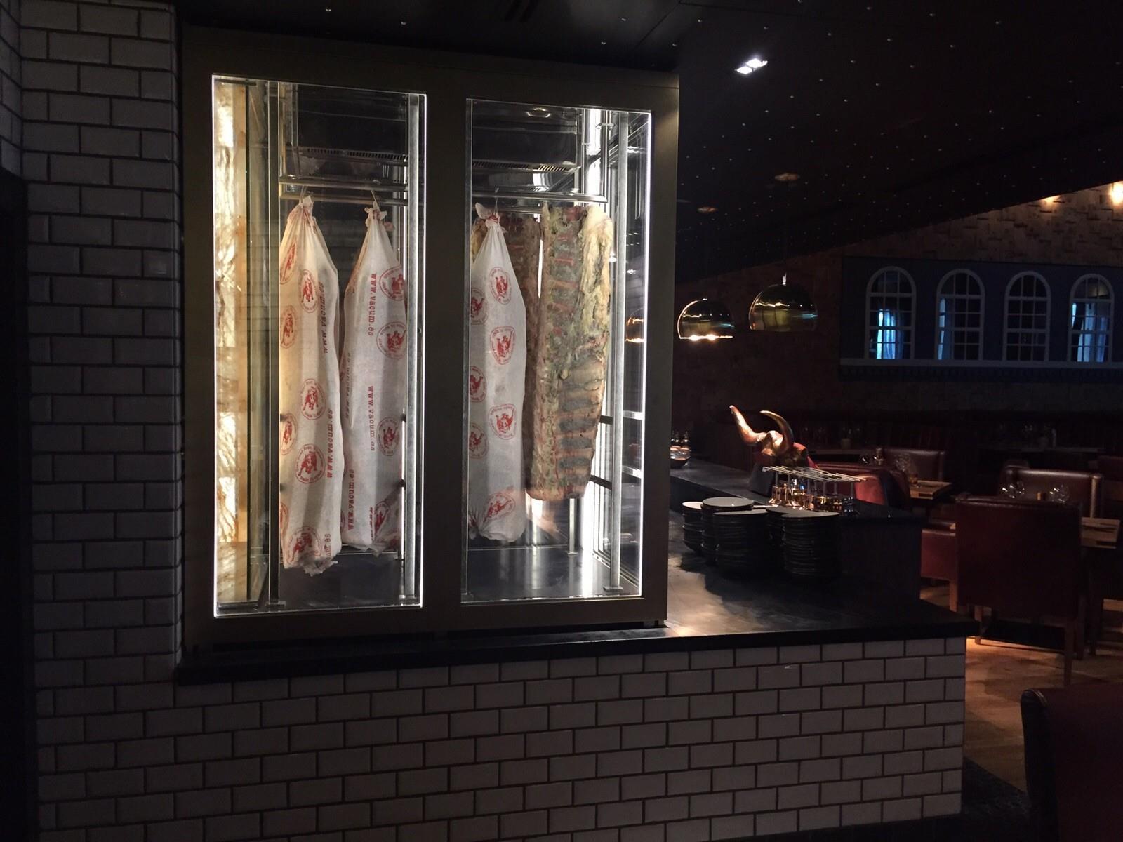 meat-display-refrigerator-cabinet